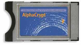 Alphacrypt Classic
