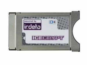 Irdeto Icecrypt