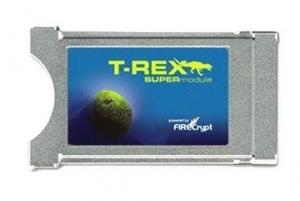 T-Rex 4.6