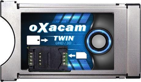 Oxacam ci cam modul mit neuester Hardware 2.6