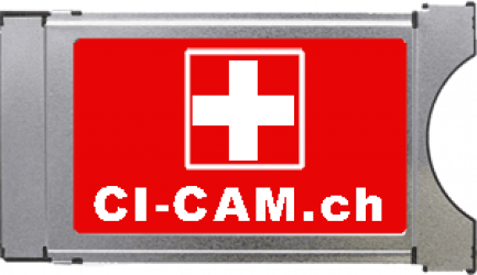 CI Cam Module