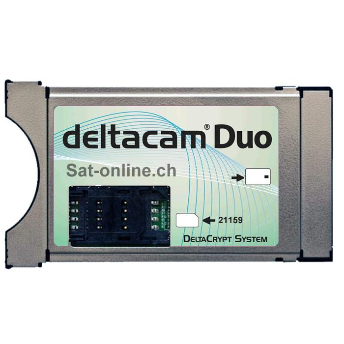 Deltacam Duo Modul