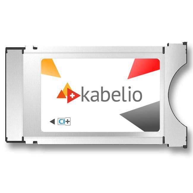 Kabelio CI+ Modul